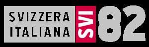 SVIZZERA ITALIANA 82 logo GRIGINO