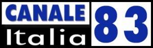 logo can italia 83