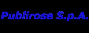 Publirose S.p.A. Logo
