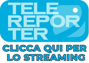 Streaming Telereporter
