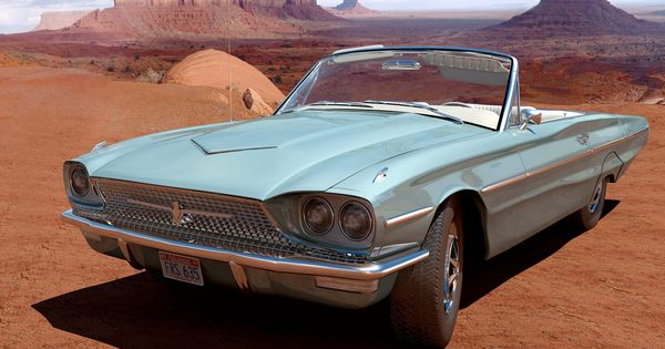 Ford-Thunderbird-Thelma-Louise
