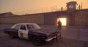 DODGE MONACO SEDAN - Blues brothers