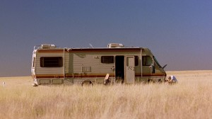 Fleetwood Bounder RV - Breaking Bad